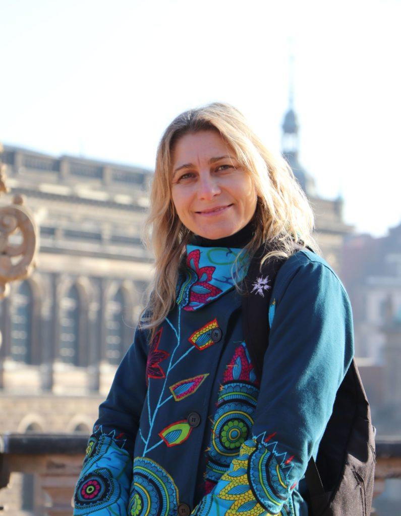 Lenka Fejtová